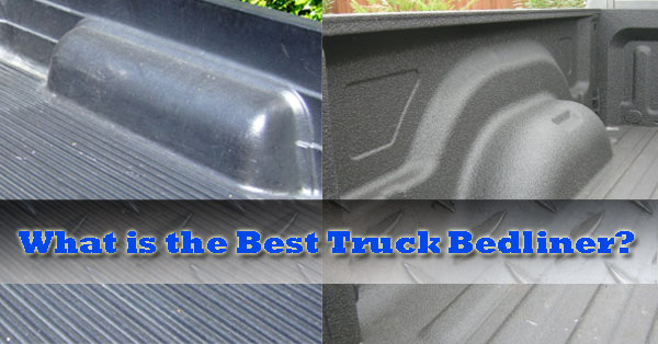 Plastic Bed Liner >> What Is The Best Truck Bedliner For Phoenix Cliff S Welding